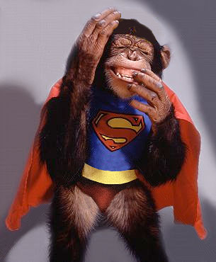 Superchimp