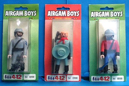 Airgam Boys