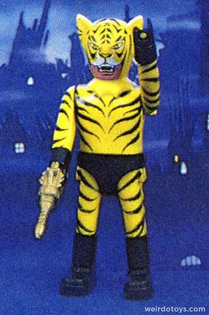 Bad Tiger
