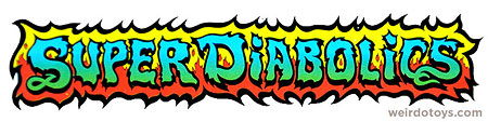 Super Diabolics Logo