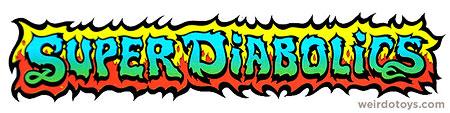 Super Diabolics Logo