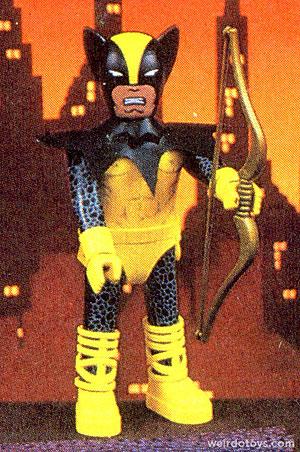 Panther Man