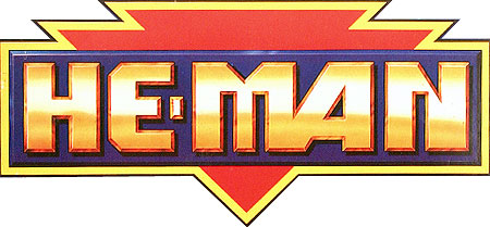 He-Man Title
