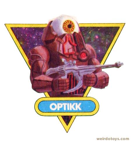 Optikk