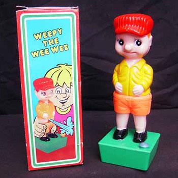 Weepy the Wee-Wee