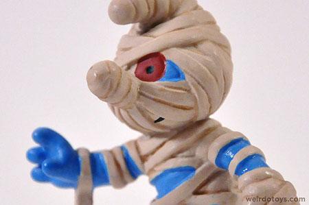 Mummy Smurf