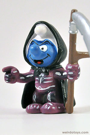 Grim Smurfer