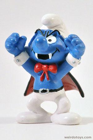 Count Smurfula