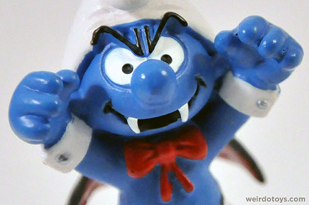 Count Smurfula