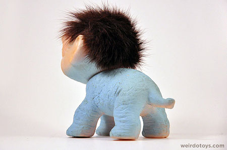 Troll Elephant