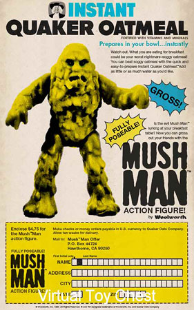 Mush Man