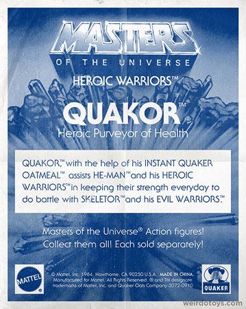 Quakor Bio