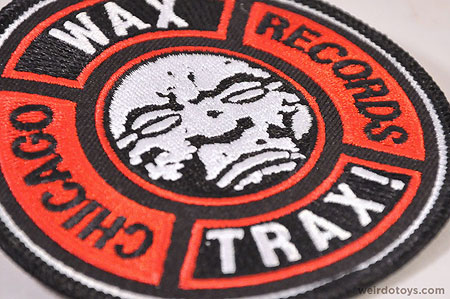 Wax Trax! Records