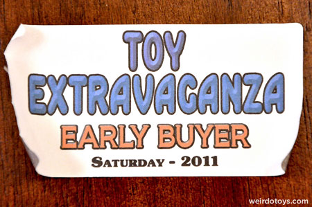 Greater York Toy Extravaganza